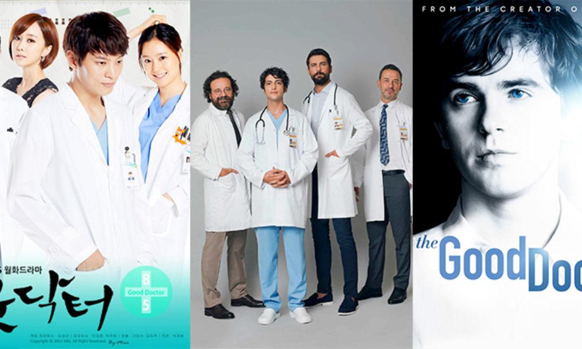 The Good Doctor Uyarlaması Mucize Doktor'un Konusu ve Oyuncuları