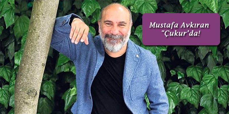 Mustafa-Avkıran-Çukur-oyuncu-kadrosuna-katıldı
