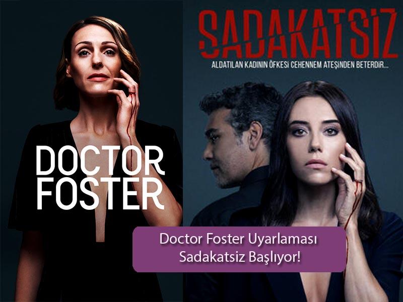 Doctor-Foster-Uyarlaması-Sadakatsiz-Konusu