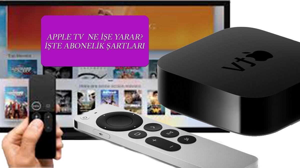 apple-tv-nedir-ne-işe-yarar